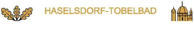 ÖVP Ortsgruppe – Haselsdorf-Tobelbad Logo